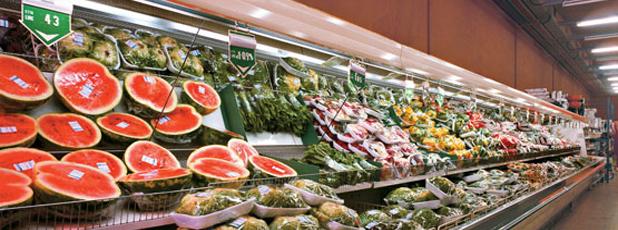 Cadena de frio alimentos zonalogistica zonalog stica - Alimentos frios ...